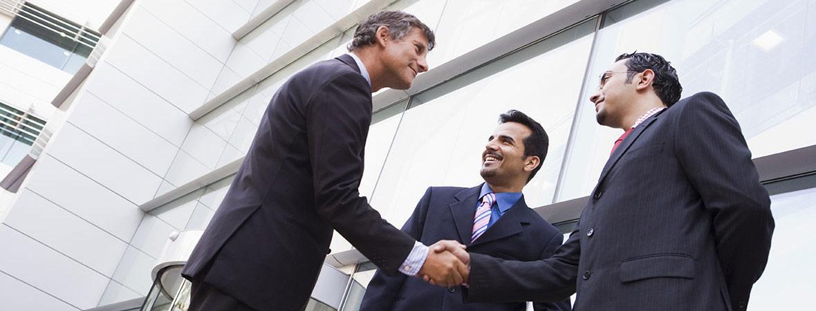 Consultoría en procesos de negocios