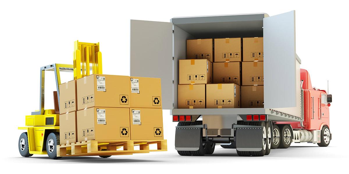 Sistemas para procesos de logística