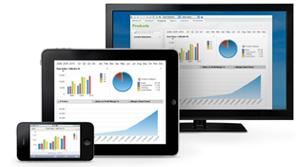La plataforma Business Discovery de QlikView