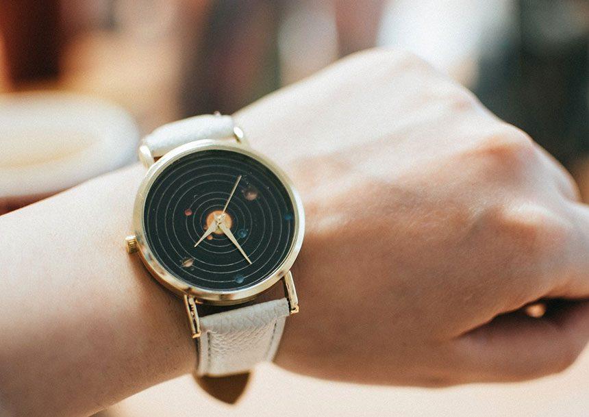 Top 10 de empresas relojeras de alta gama que utilizan Pepperi