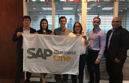 IMR en talleres de SAP