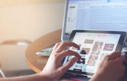 3 razones por las que el software de ventas en campo y el comercio electrónico al por mayor van de la mano