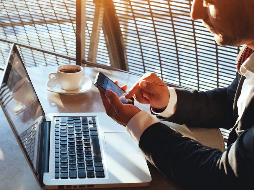 Maximice las ventas de su negocio con Pepperi Mobile